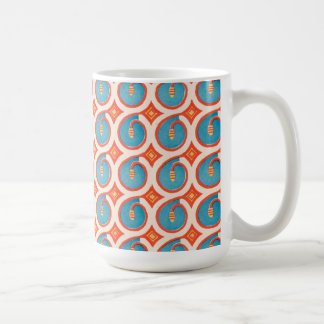 Vintage Abstract (16) Coffee Mug