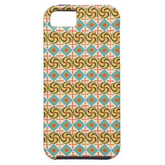 vintage abstract (21) iPhone SE/5/5s case