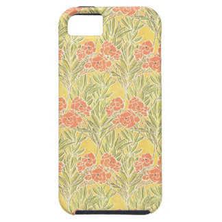 vintage abstract (30) iPhone SE/5/5s case