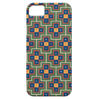 Vintage Abstract (3) iPhone SE/5/5s Case