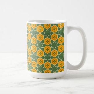 Vintage Abstract (7) Coffee Mug