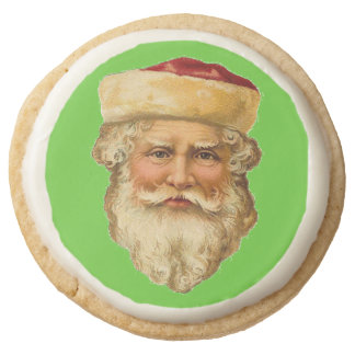 Vintage adaptable Santa