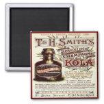 Vintage Advert #1 Magnet