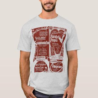 Vintage Advert T-Shirt