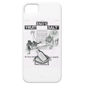 Vintage advertisement, Eno's Fruit Salt, 1931 iPhone 5 Case