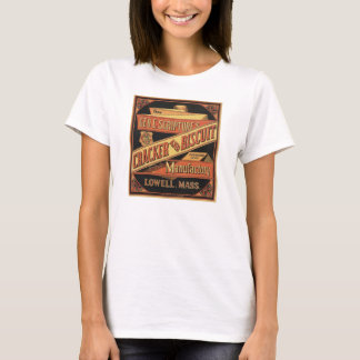 Vintage Advertisement T-Shirt