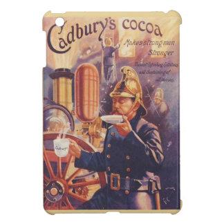 Vintage advertising, Cadbury's Cocoa iPad Mini Case