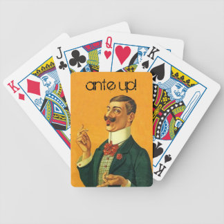 Vintage Advertising Finger Snapping Custom Cards