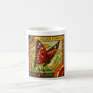 Vintage Advertising - Olney & Floyd Coffee Mug