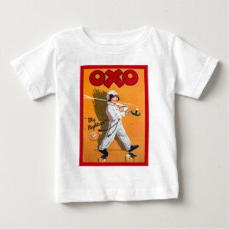 Vintage advertising, Oxo, my nightcap Baby T-Shirt