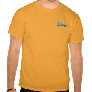 Vintage Advertising Shirt