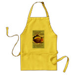 Vintage Advertising Victorian Cantaloupe Fruit Aprons
