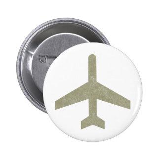 Vintage Aeroplane Pins