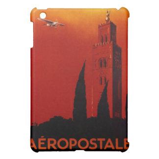 Vintage Aeropostale-Afrique-Du-Nord- Case For The iPad Mini