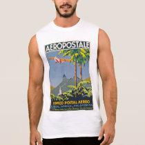 Vintage Aeropostale Sleeveless Shirt