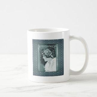 Vintage - After Your Gone Coffee Mug