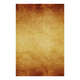 Blank Paper Posters, B... Old Blank Poster