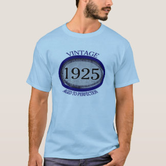 Vintage aged to perfection 1925 shirt