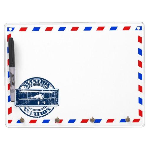 Vintage Air Dry Erase Whiteboards