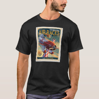 Vintage air racing cover T-Shirt