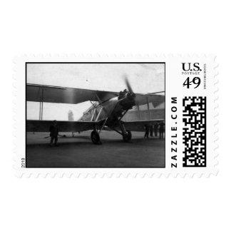 Vintage Aircraft 1933 Postage