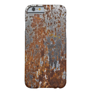 Vintage aircraft fuselage barely there iPhone 6 case
