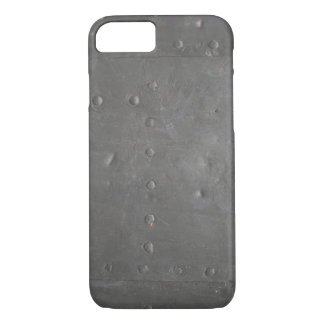 Vintage aircraft fuselage iPhone 8/7 case