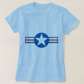 Vintage Airforce Logo_2 T-Shirt