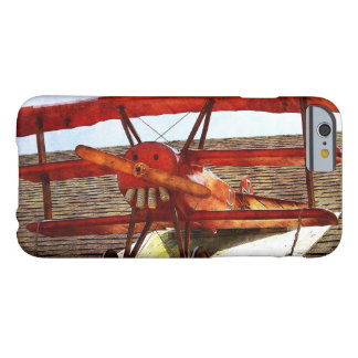 Vintage Airplane by Shirley Taylor Barely There iPhone 6 Case