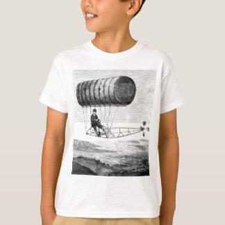 Vintage Airship / Balloon Blimp Dirigible T-Shirt