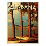 Vintage Alabama Postal