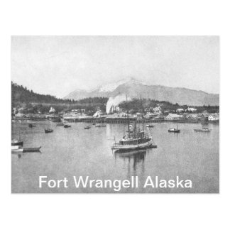 Vintage Alaska Tarjetas Postales