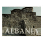 Vintage Albania Post Cards