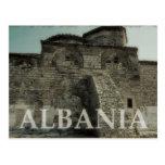 Vintage Albania Postal