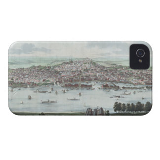 Vintage Albany Case-Mate iPhone 4 Cases