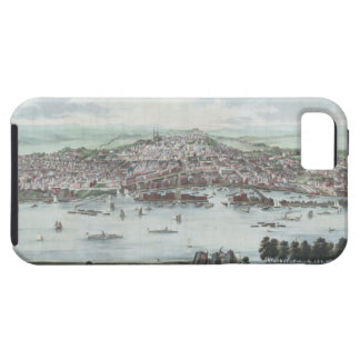 Vintage Albany Case For iPhone 5/5S