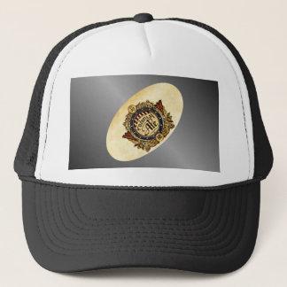 VINTAGE ALE TRUCKER HAT