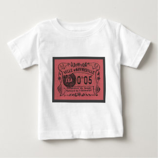Vintage Algeria, coupon to exchange Baby T-Shirt