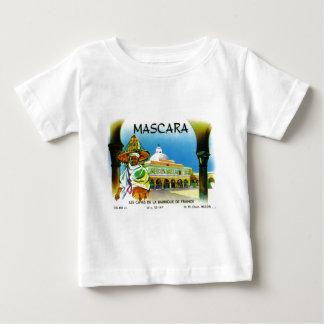 Vintage Algerian wine label Baby T-Shirt