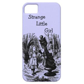 Vintage Alice in Wonderland iPhone 5 Case