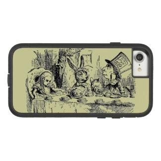 Vintage Alice in Wonderland Case-Mate Tough Extreme iPhone 8/7 Case