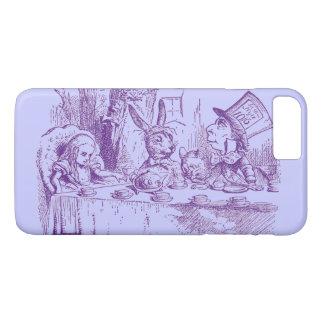 Vintage Alice in Wonderland iPhone 8 Plus/7 Plus Case