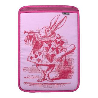 Vintage Alice in Wonderland MacBook Air Sleeves