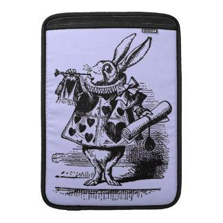 Vintage Alice in Wonderland MacBook Sleeves