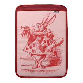 Vintage Alice in Wonderland Sleeve For MacBook Air