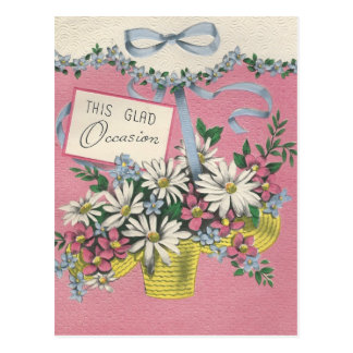vintage All Happy Occasions Card