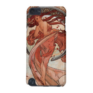 Vintage Alphones Mucha  Dance Art Deco iPod Touch  iPod Touch 5G Cover