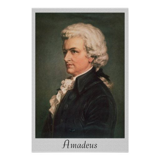 Amadeus reflection essay