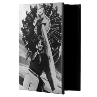 Vintage Amelia Earhart  Photo iPad Air Cover