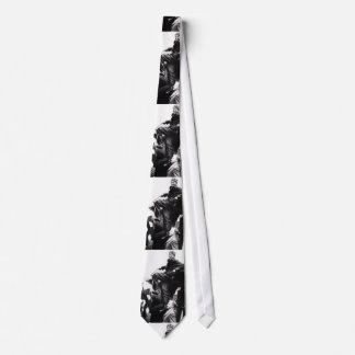 Vintage Amelia Earhart  Photo Neck Tie